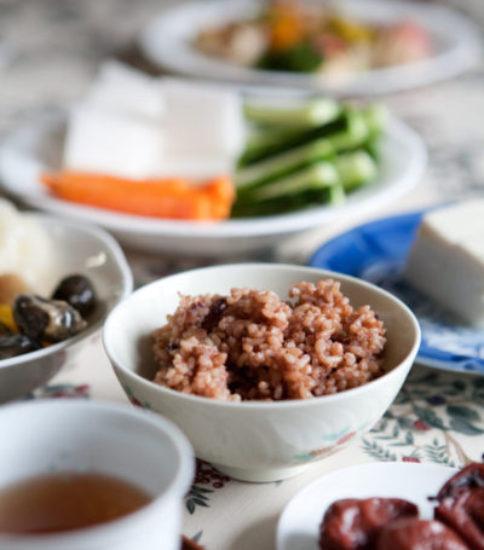 【満員御礼】真健康セミナーinベジハウス 4/1〜主食の質が人生を変える